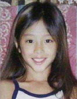Jo Bo Ah past picture