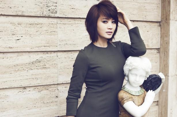 Kim Hye Soo Featured