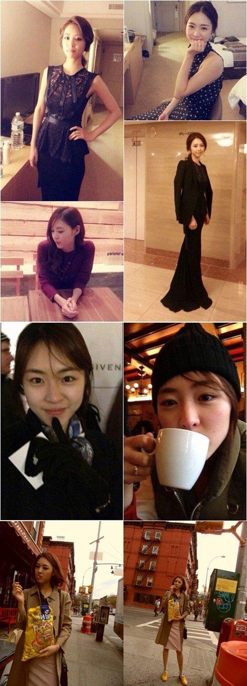 Lee Yeon Hee pictures