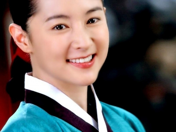 Lee Young Ae In Dae Jang Geum