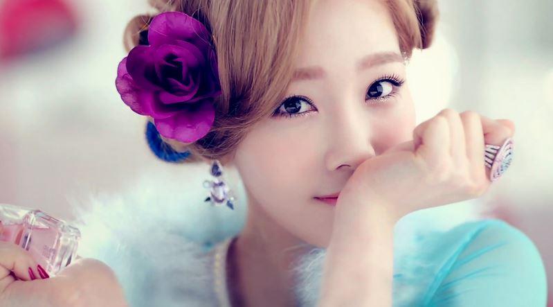 Taeyeon Featured Image