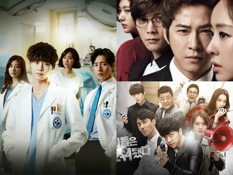 Dramas are Returning while Music and Variety Programs Continue on Hiatus