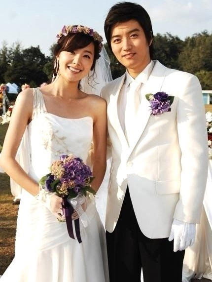 so yi hyun and in kyo jin are getting married soompi