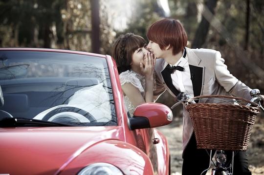 We Got Married Global Edition Season 2