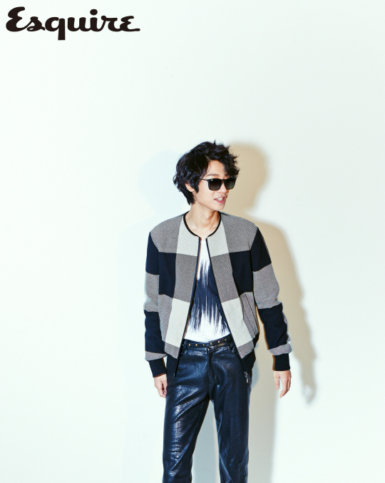 jung joon young esquire 3