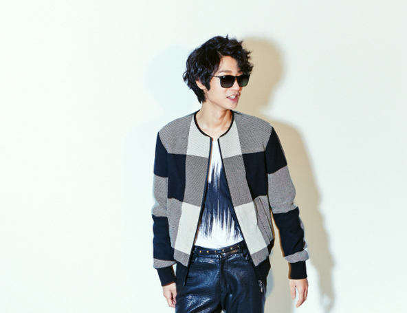 jung joon young esquire