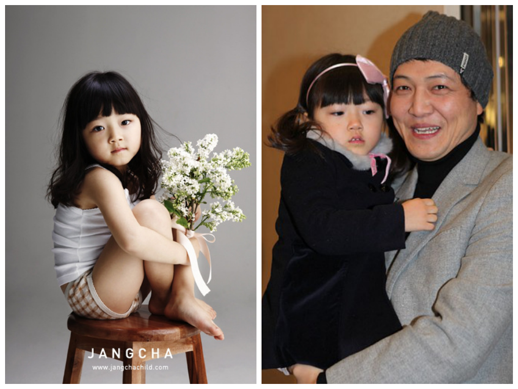 jungwoongin_daughter