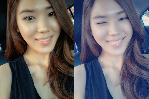 kim yun ji