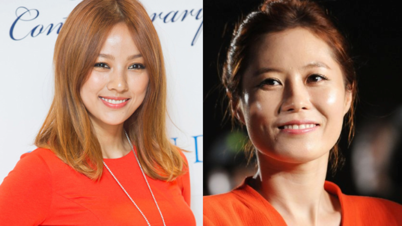 Lee Hyori and Moon So Ri Partner Up to Host New Variety Program