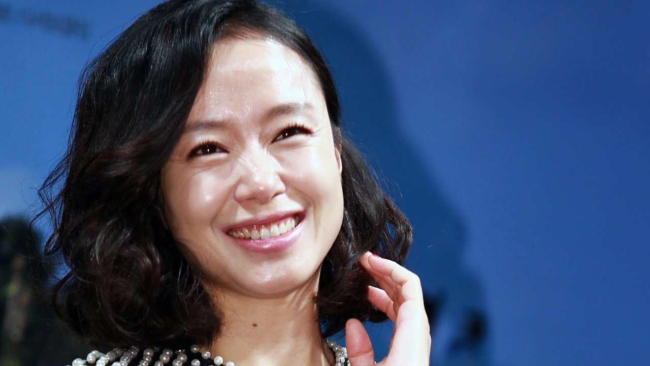 Jeon Do Yeon for Cannes