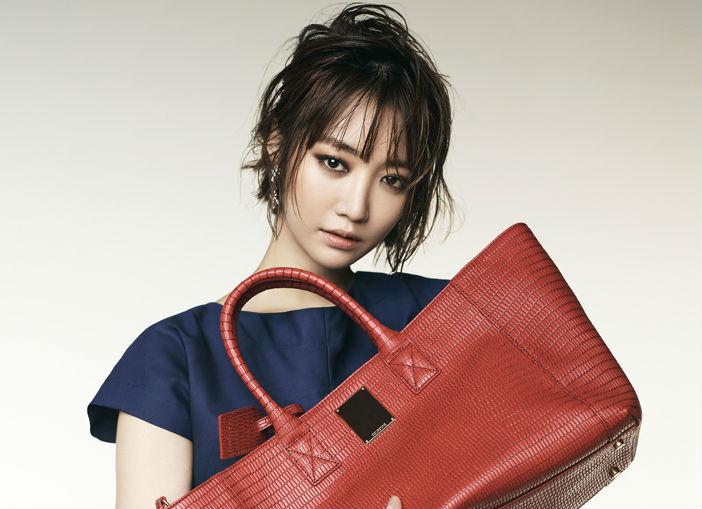 Go Jun Hee Cosmo