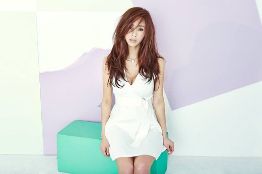 G.NA Components Ways With Cube Entertainment After Contract Ends