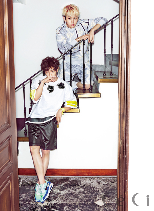 Beast for Ceci