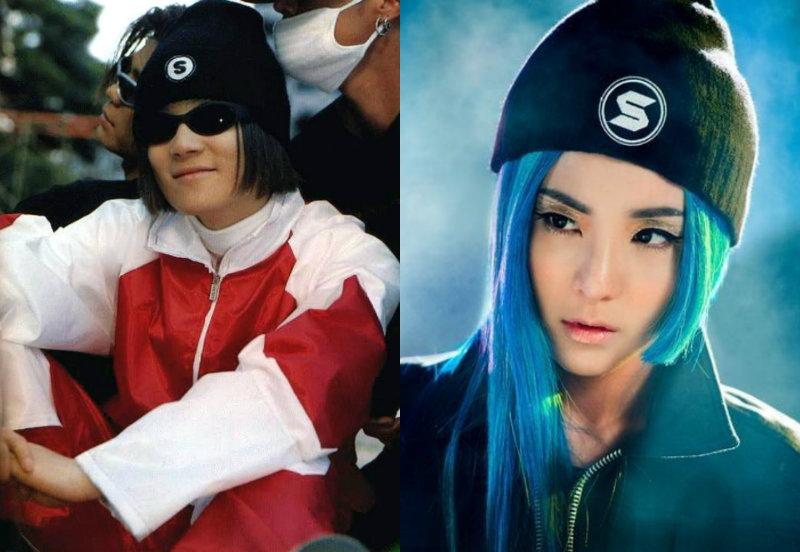 10 Reasons to Bring Back '90s K-Pop Fashion