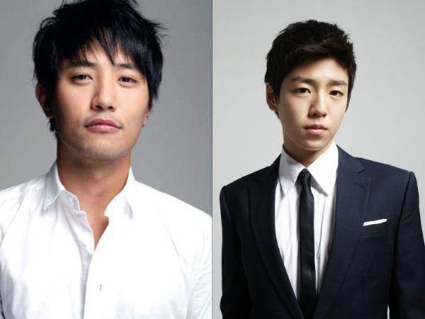 NLL Lee Hyun Woo Jin Goo