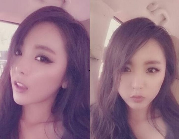 Hong Jin Young Featured Image