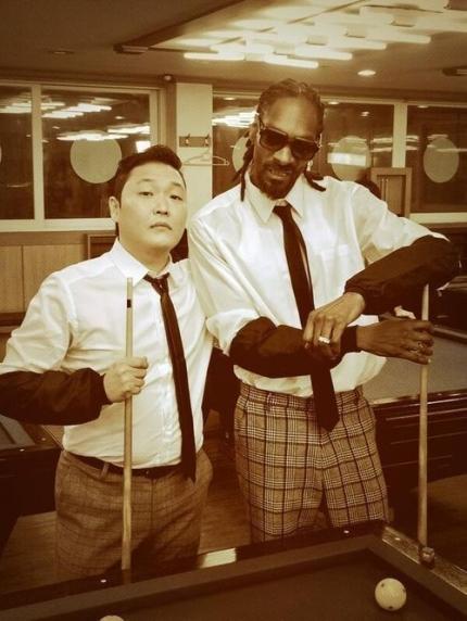 Psy_Snoop