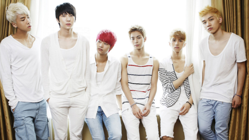 vixx members share their biggest miracles and show