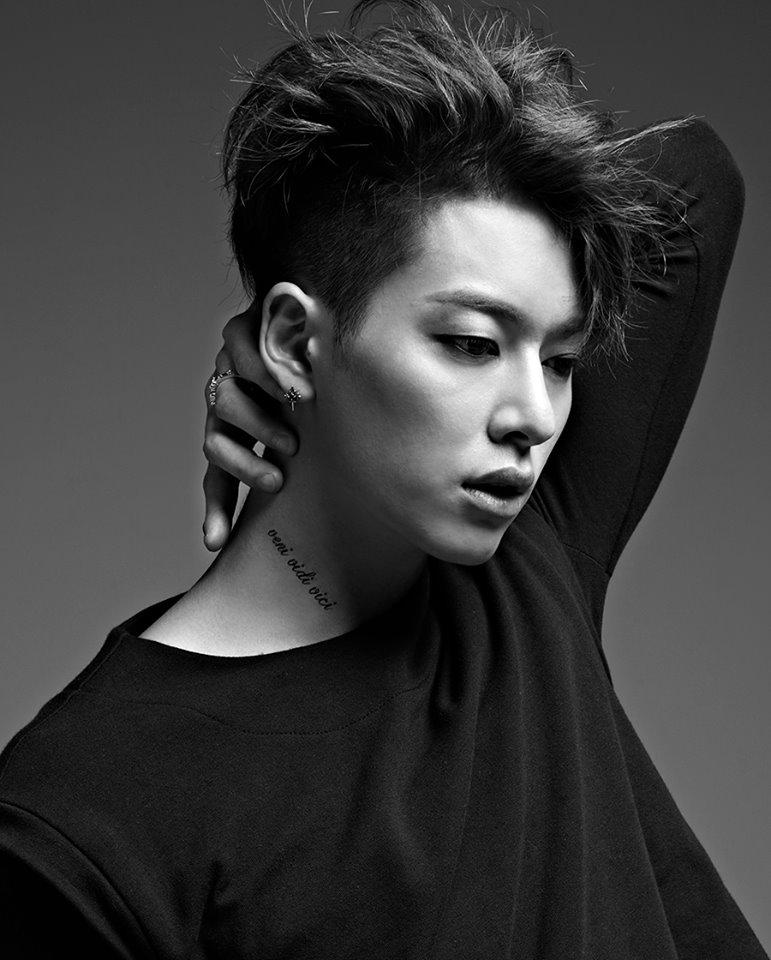 boyfriend donghyun