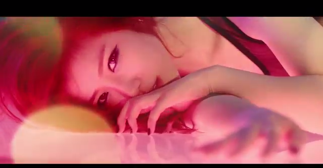 hyosung goodnight kiss teaser mv