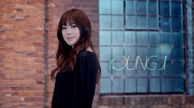 Baby Kara- Youngji