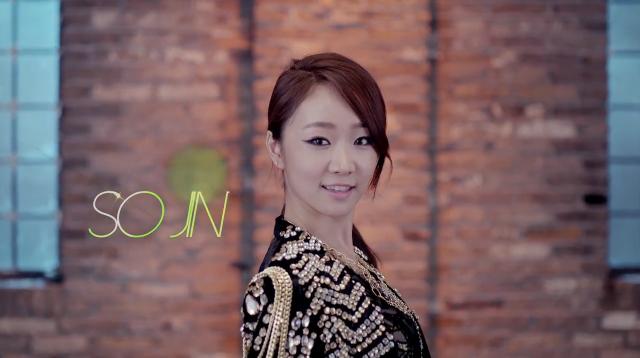 Baby Kara's Sojin