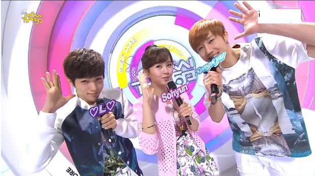 music core mc 053114