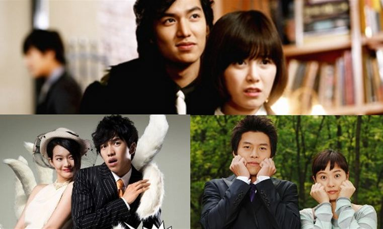 """From """"Pervert"""" to """"Prince"""": Funny and Unique Names in K-dramas"""
