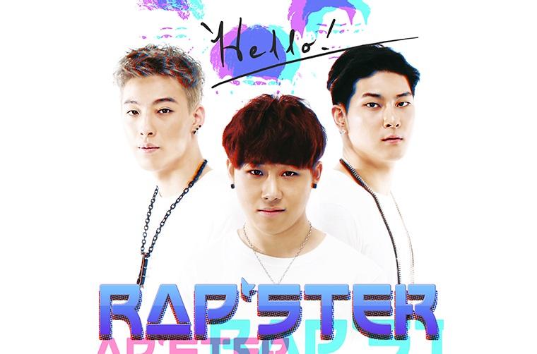 rapster