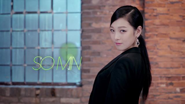 Baby Kara - Somin
