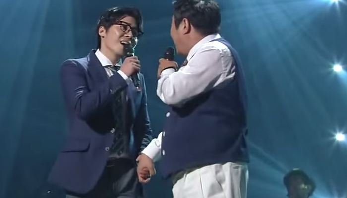 wheesung father 2