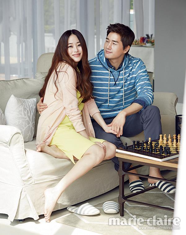 Kim Hyo Jin Yoo Ji Tae