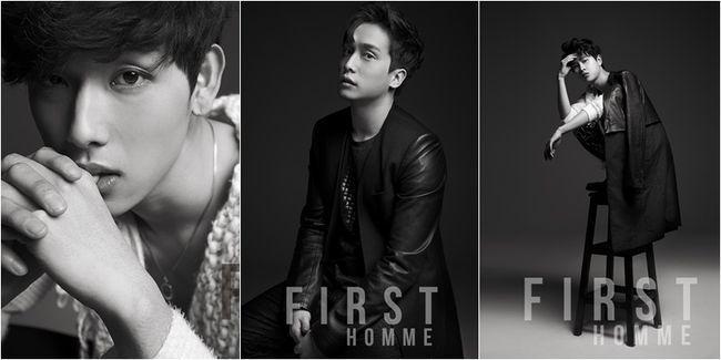 zea first homme teaser images part 1