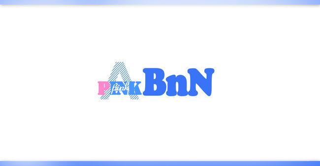A Pink BnN