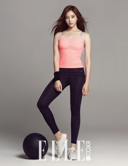 Cheon Yi Seul Elle