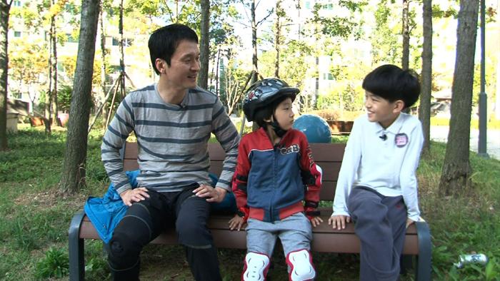 Jang Hyun Sung Superman