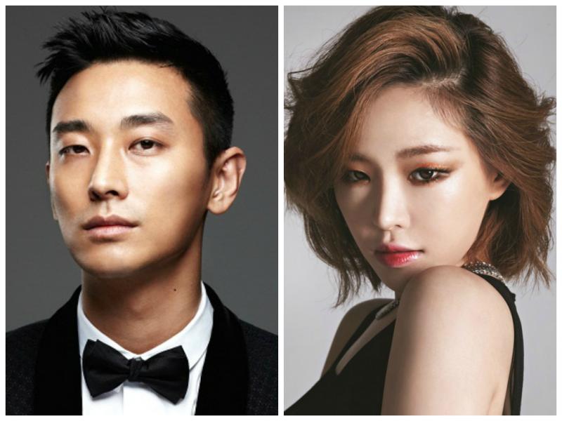 Fans React to Big Bang's Taeyang and Min Hyo Rin Dating