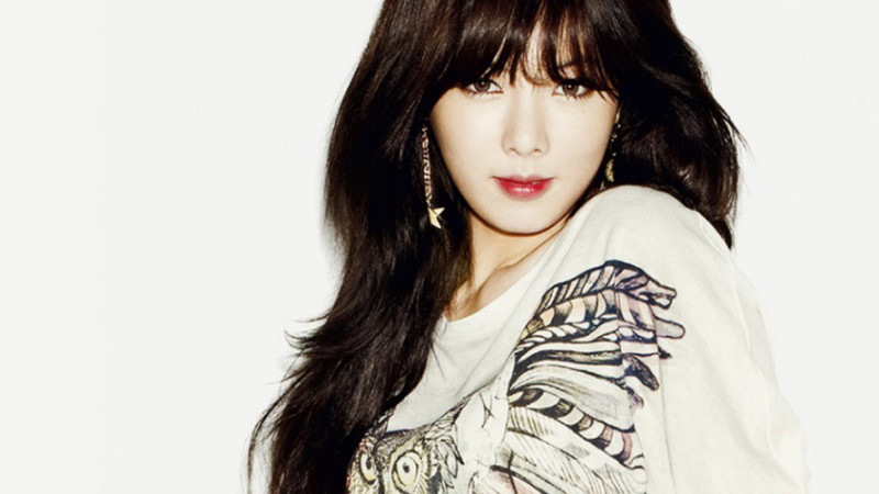 HyunA's New Reality Show Will Offer Sneak Peeks Into Her ... Hyuna 2014