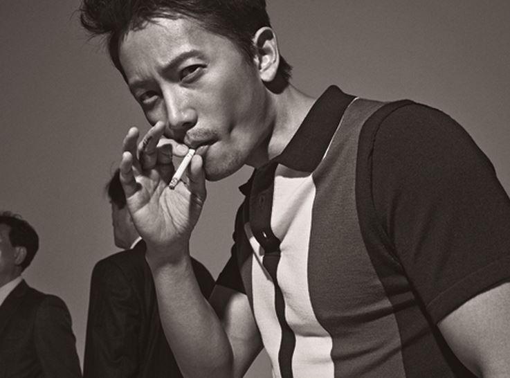 Ji Sung Featured Image