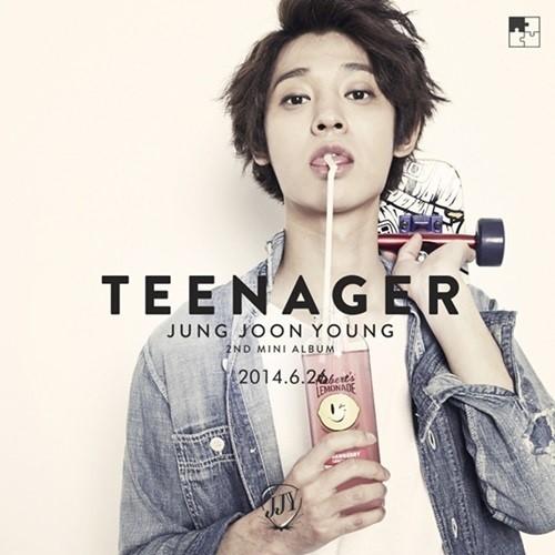 Jung Joon Young teenage teaser image