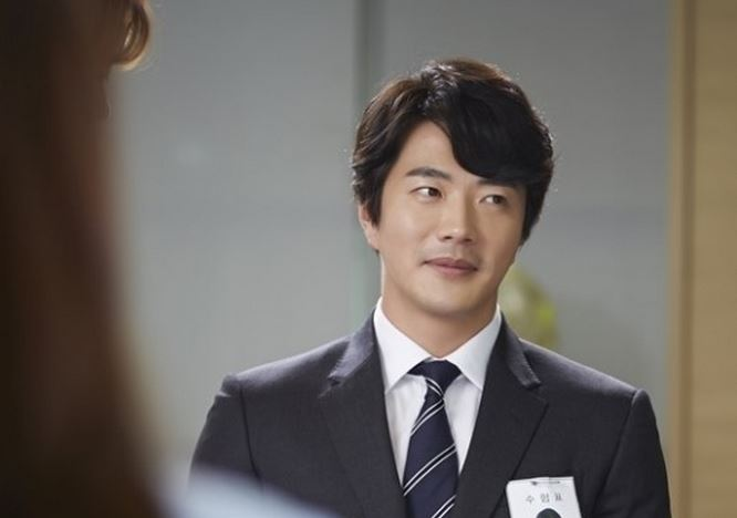Kwong Sang Woo featured image