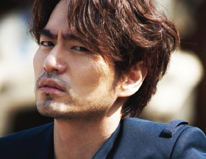 Lee Jin Wook featured image