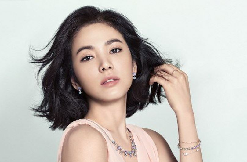 Song Hye Kyo Featured Image