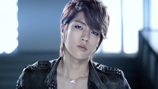 SungYeol - INFINITE necklace