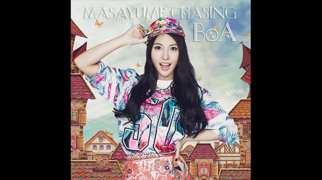 BoA / 「MASAYUME CHASING」