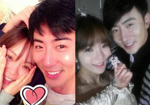 Jang nara dating 2014 imdb 9