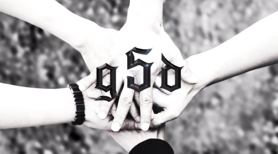 g.o.d teaser