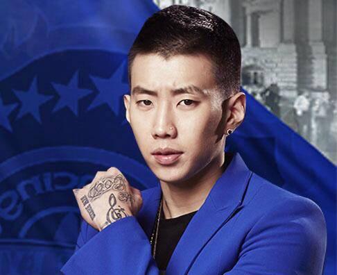 Jay Park Dancing 9