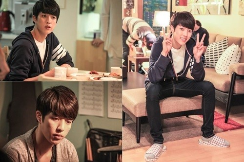 high school sungyeol stills 060514