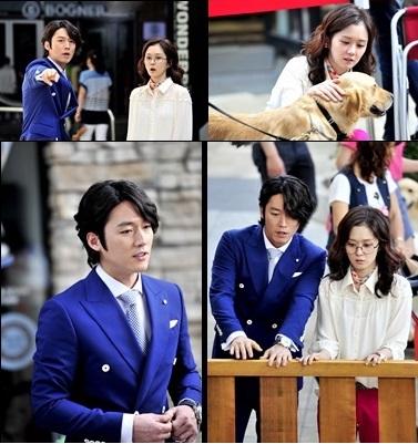 jang hyuk, jang nara_fated to love you still